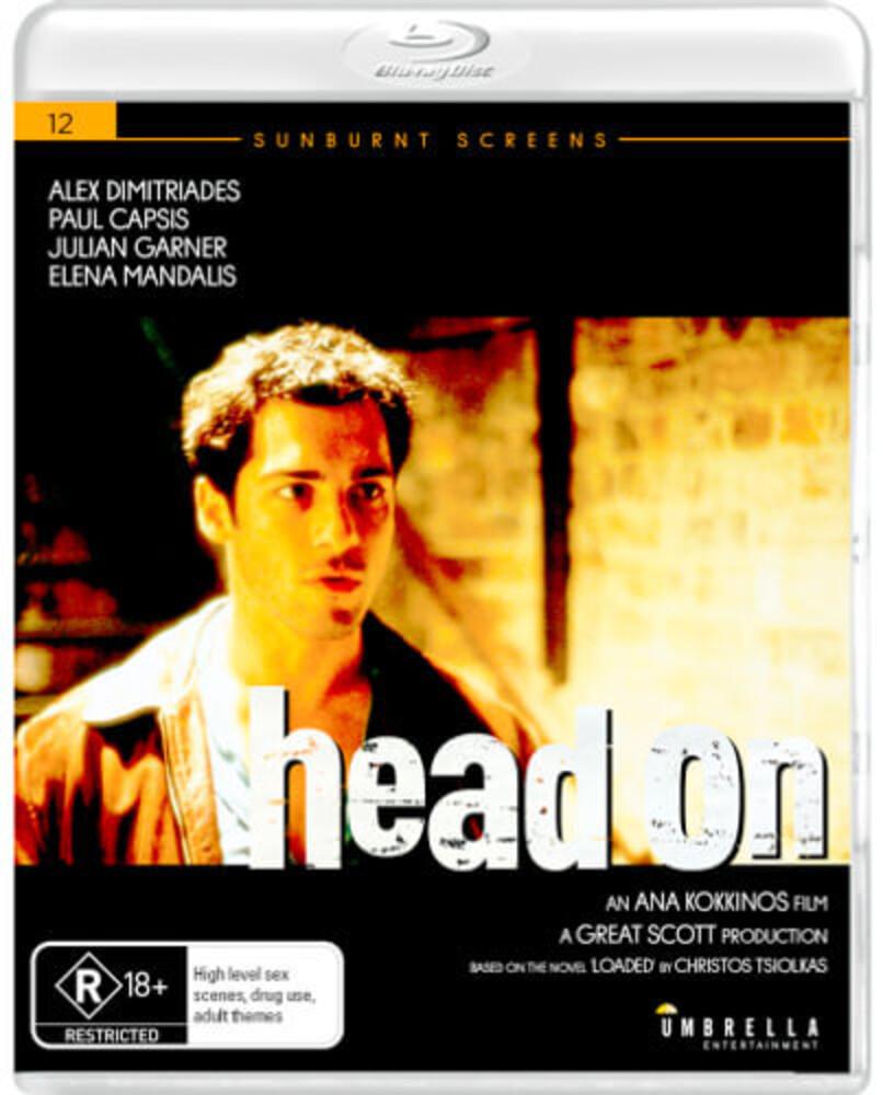 Head On - Head On [All-Region/1080p]
