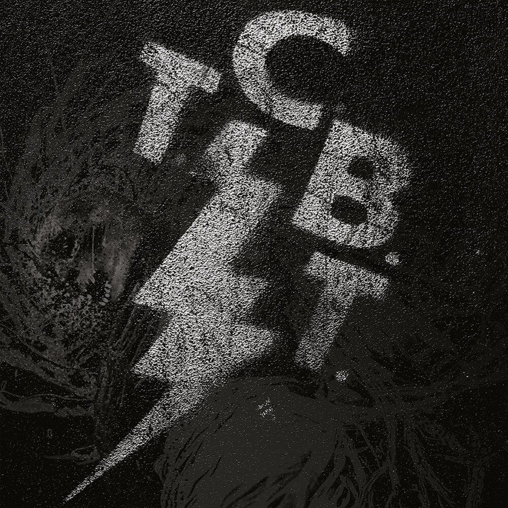 Black Tusk - TCBT [LP]