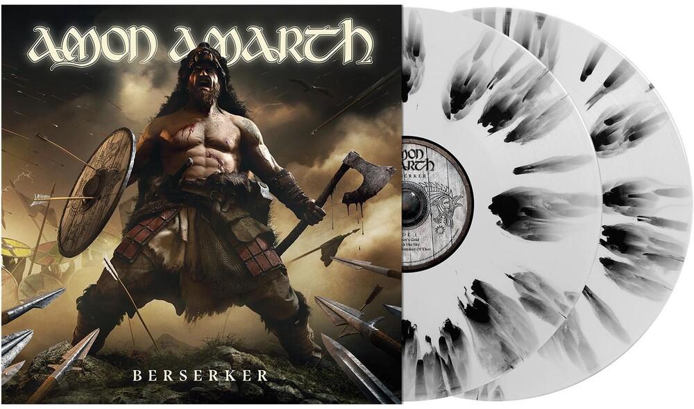Amon Amarth - Berserker [2LP]