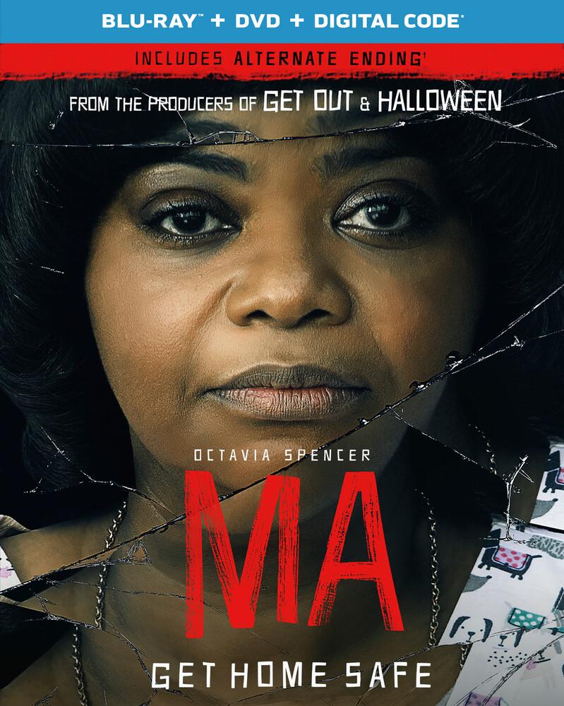 Ma [Movie] - Ma