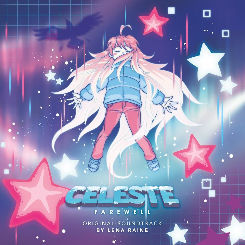 Celeste B-Sides / O.S.T. - Celeste B-Sides / O.S.T. [Clear Vinyl]