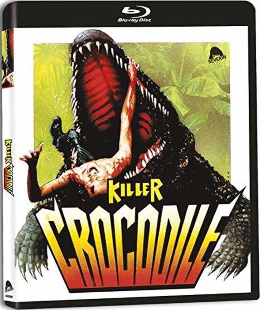 Killer Crocodile - Killer Crocodile / (Ws)