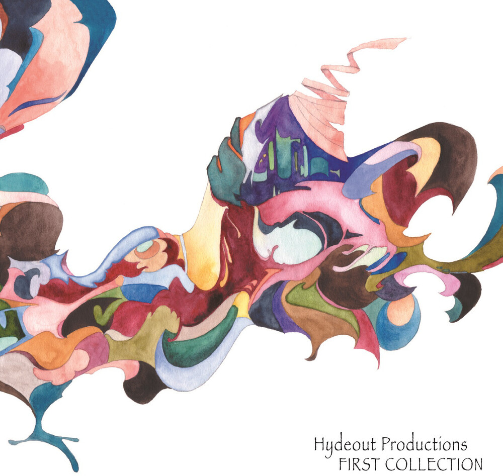 Nujabes - Hydeout Productions First Collection - Nujabes - Hydeout Productions: First Collection