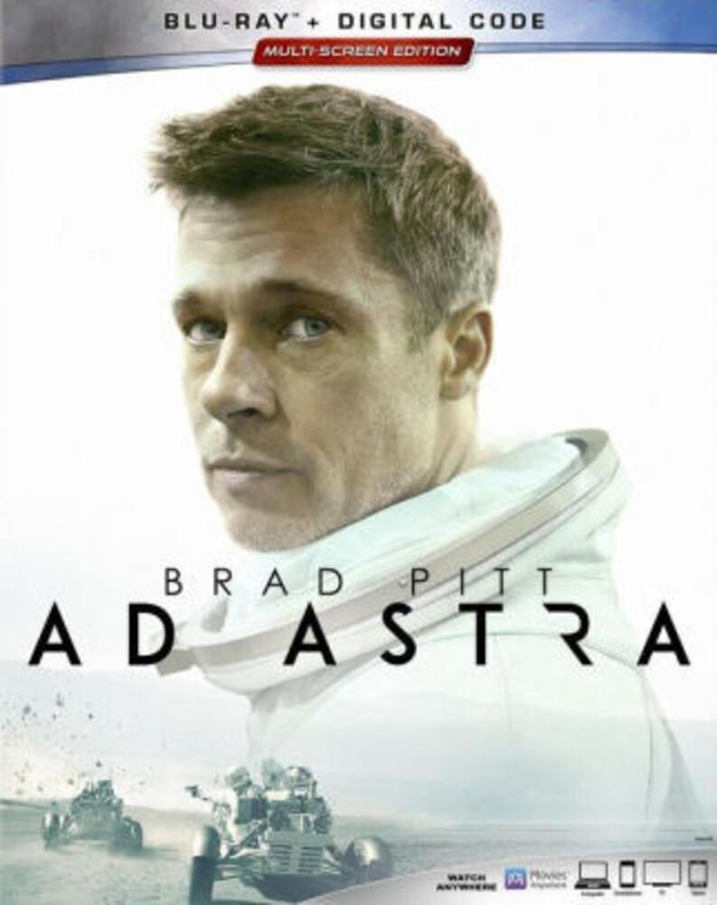 Ad Astra [Movie] - Ad Astra