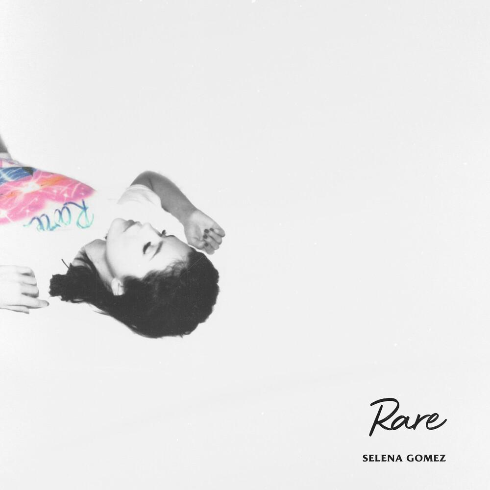 Selena Gomez - Rare [LP]