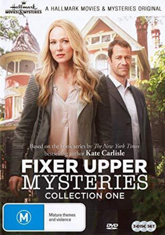 - Fixer Upper Mysteries: Collection One
