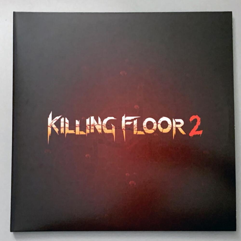- Killing Floor 2 (Gate) (Red) (Dlcd)
