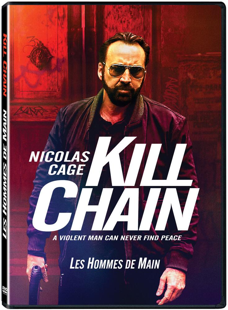 - Kill Chain / (Can)