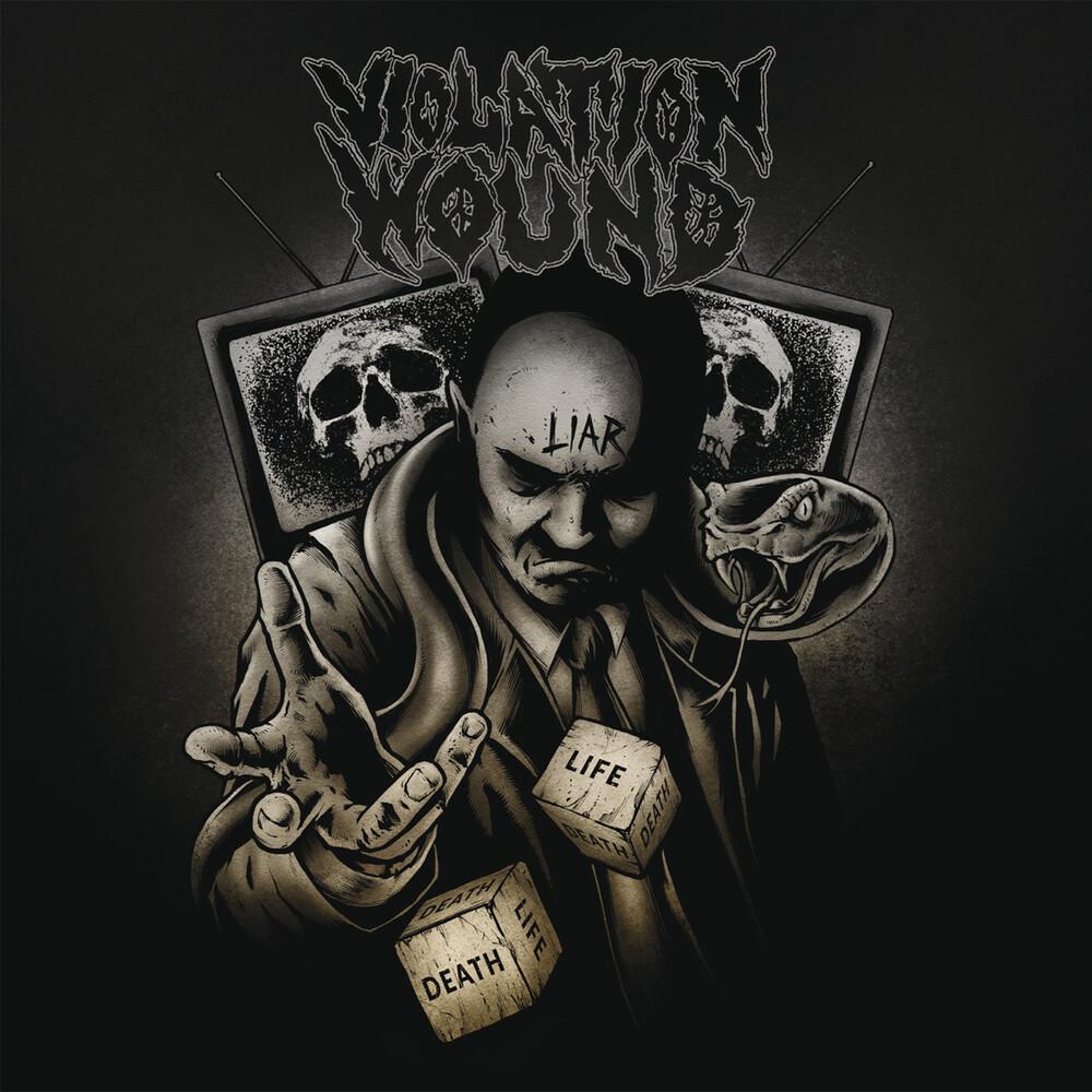 Violation Wound & Surgikill - Split