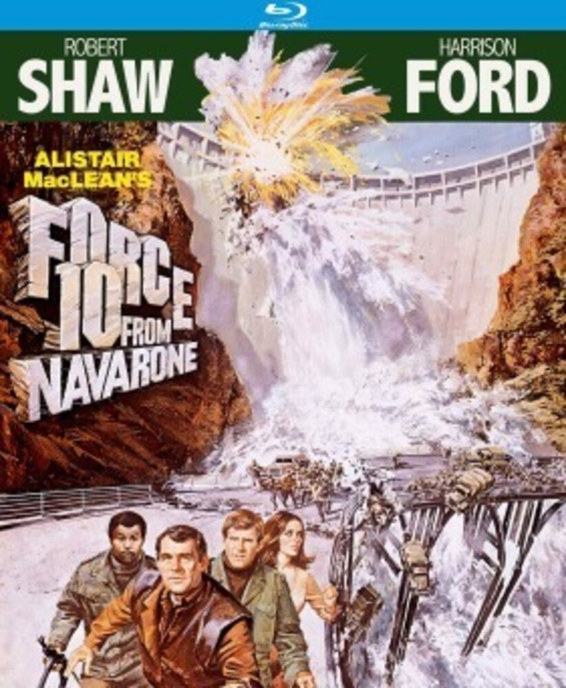 - Force 10 From Navarone