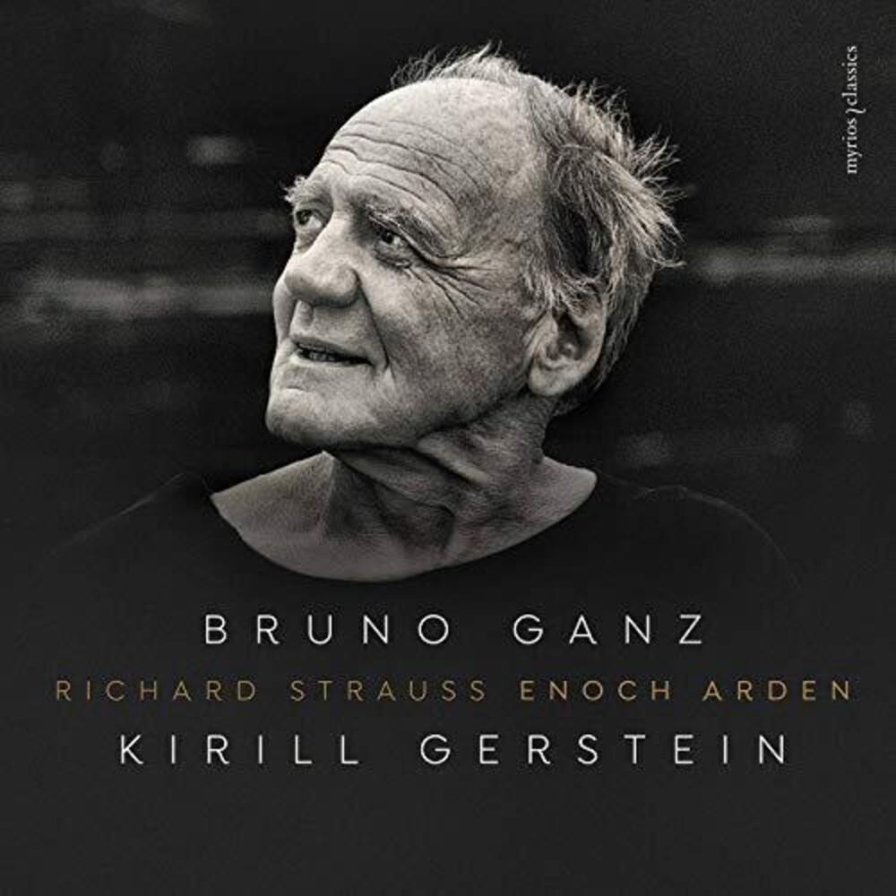Strauss / Ganz / Gerstein - Enoch Arden