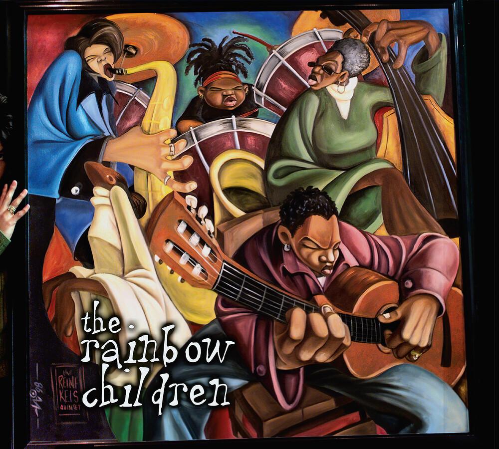 Prince - The Rainbow Children: Reissue