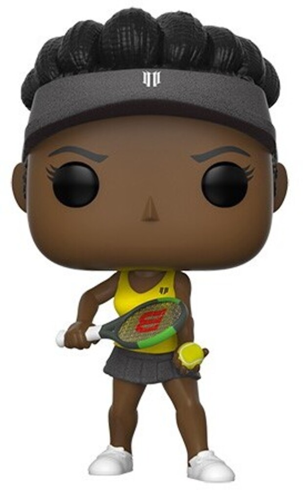 Funko Pop! Legends: - FUNKO POP! LEGENDS: Tennis Legends - Venus Williams