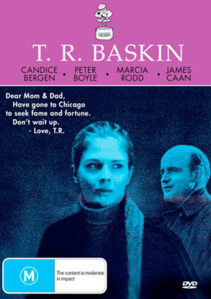 - T.R. Baskin