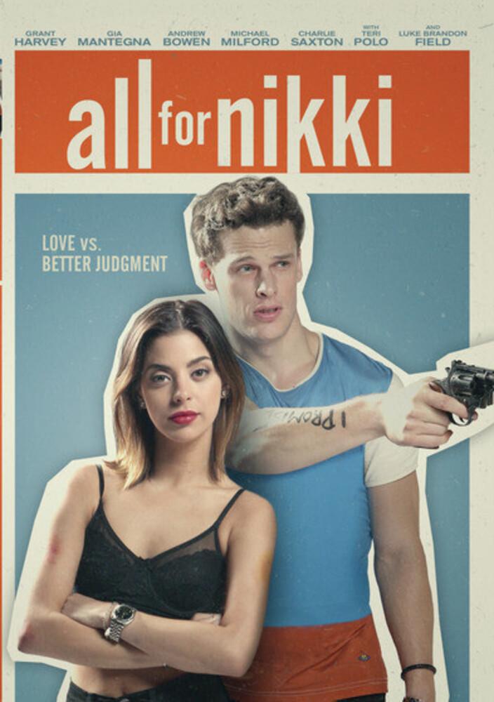 - All For Nikki