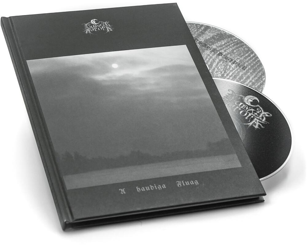 Paysage D'Hiver / Lunar Aurora - Schwarza Feus & schwarzas Isa / A Haudiga Fluag [Limited Edition 2CD]