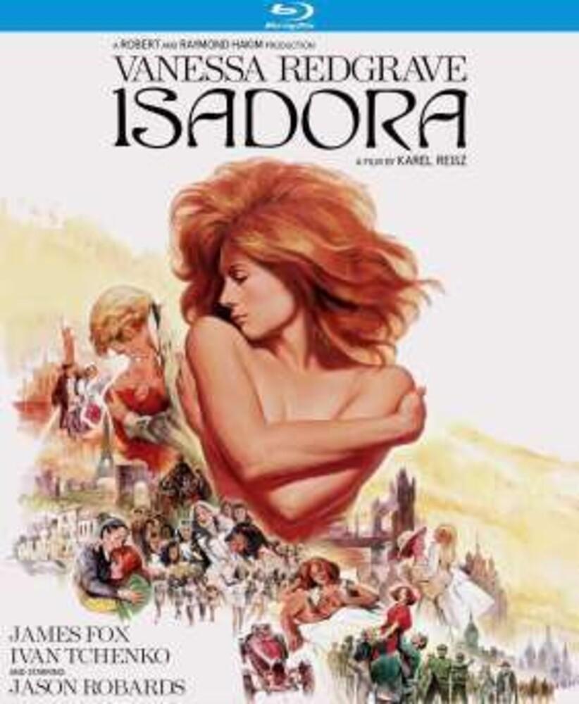 - Isadora