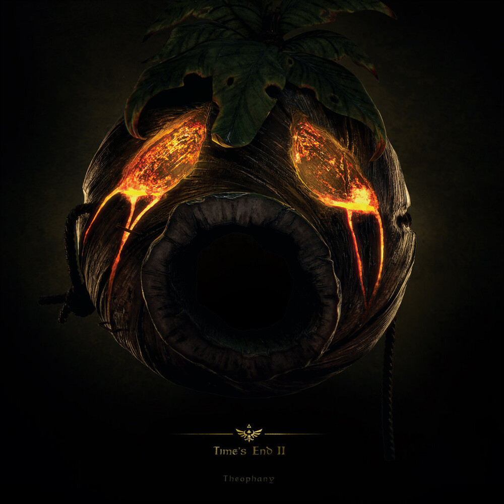 ophany - Time's End Ii: Majora's Mask Remixed