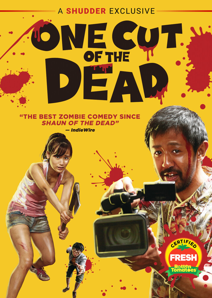 One Cut of the Dead - One Cut Of The Dead