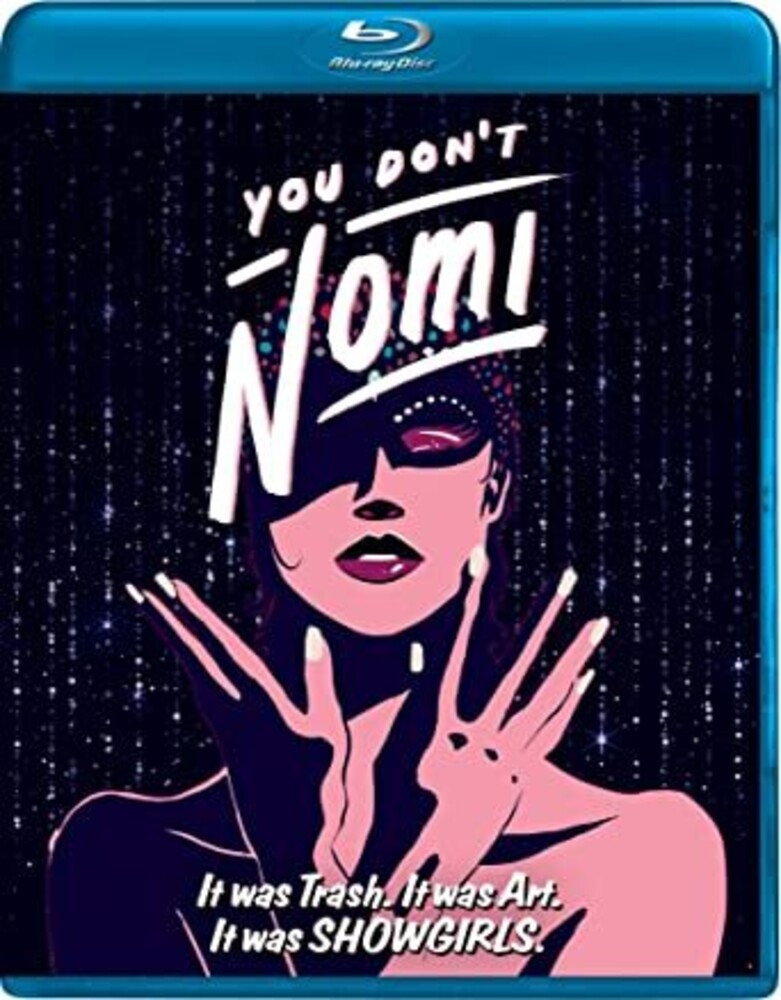 You Don't Nomi - You Don't Nomi