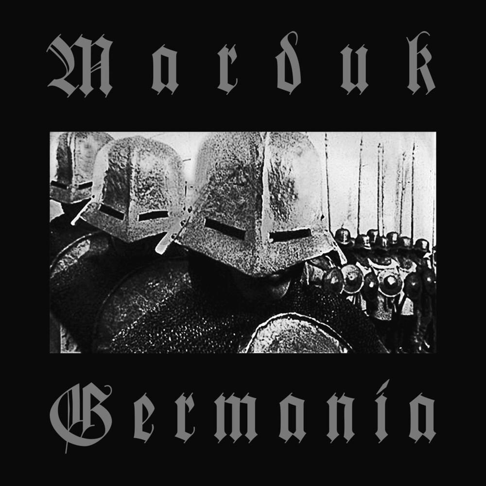 Marduk - Live In Germania