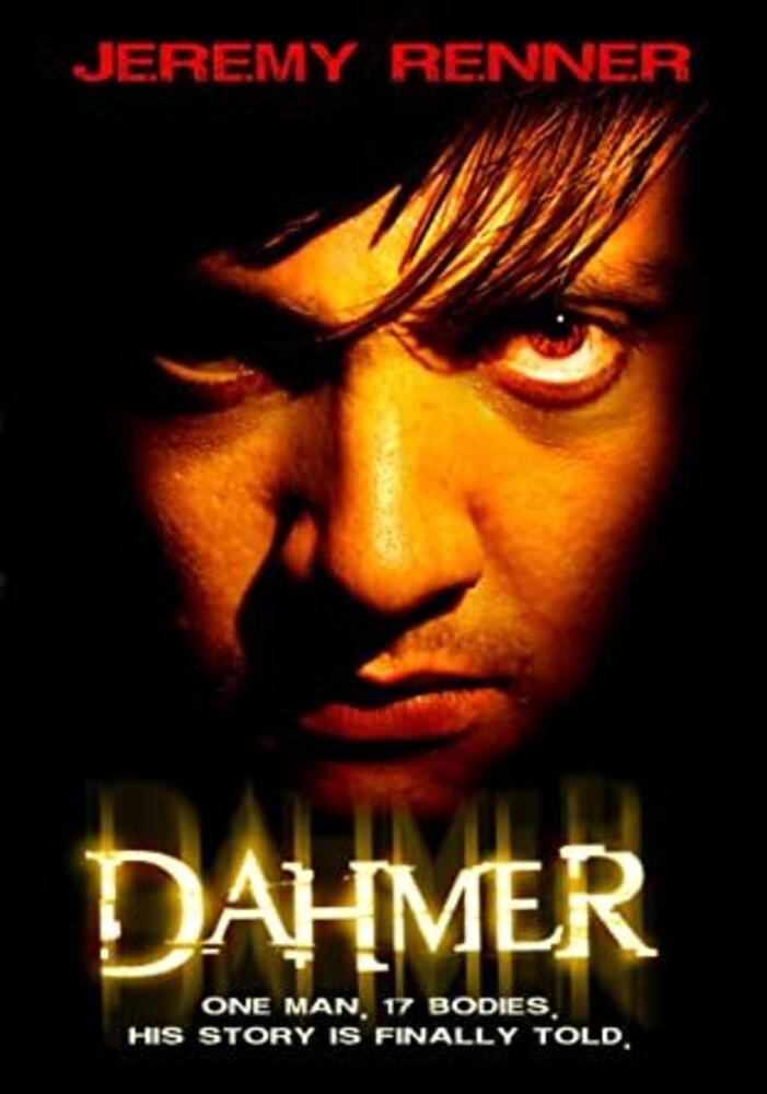 Artel Kayaru - Dahmer
