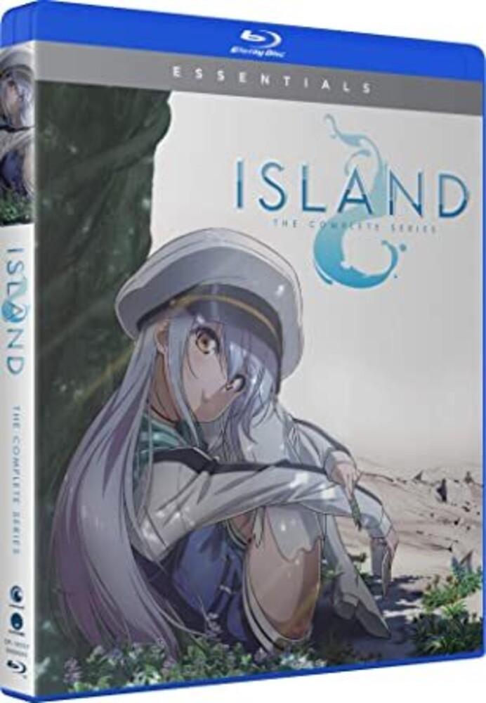 Island: Complete Series - Island: Complete Series (2pc) / (2pk Digc)