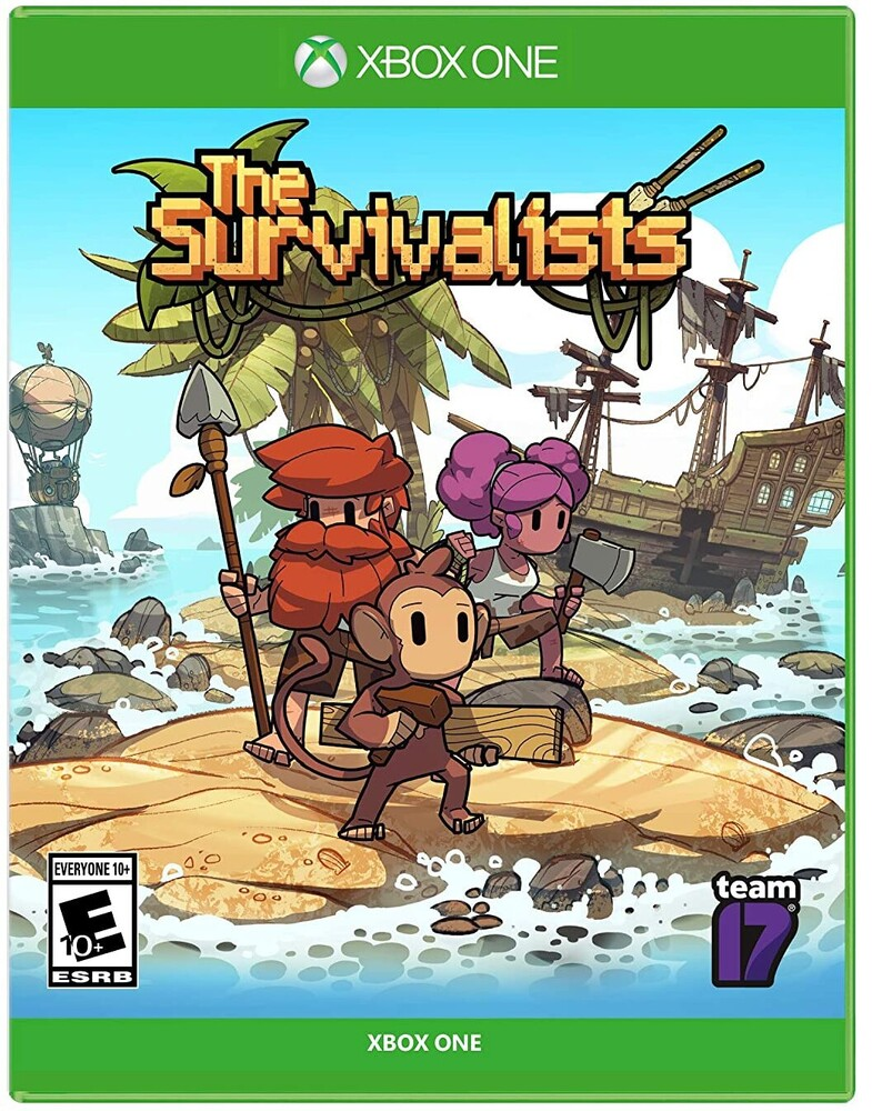 - The Survivalists for Xbox One