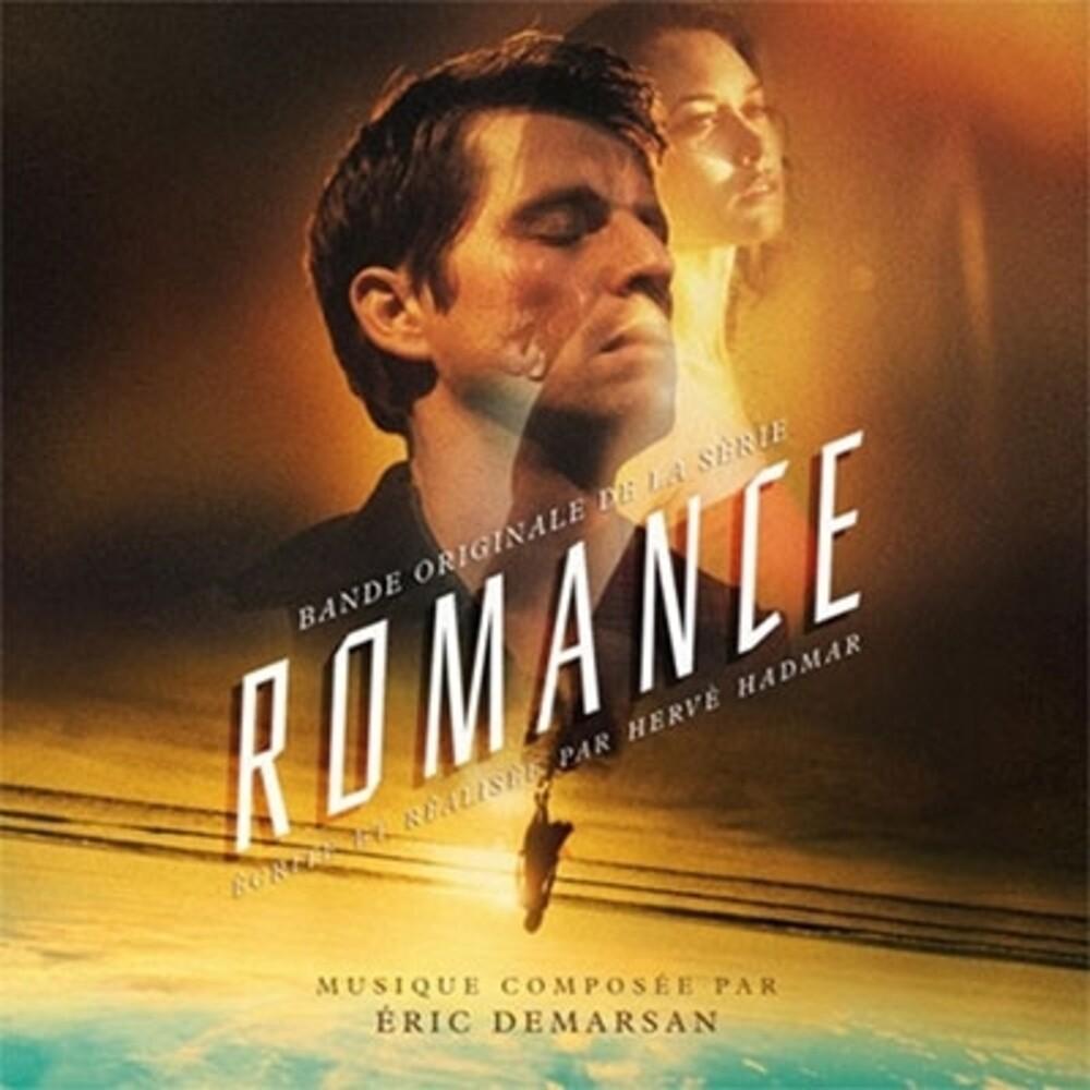Eric Demarsan Ita - Romance (Wonderland) / O.S.T. (Ita)