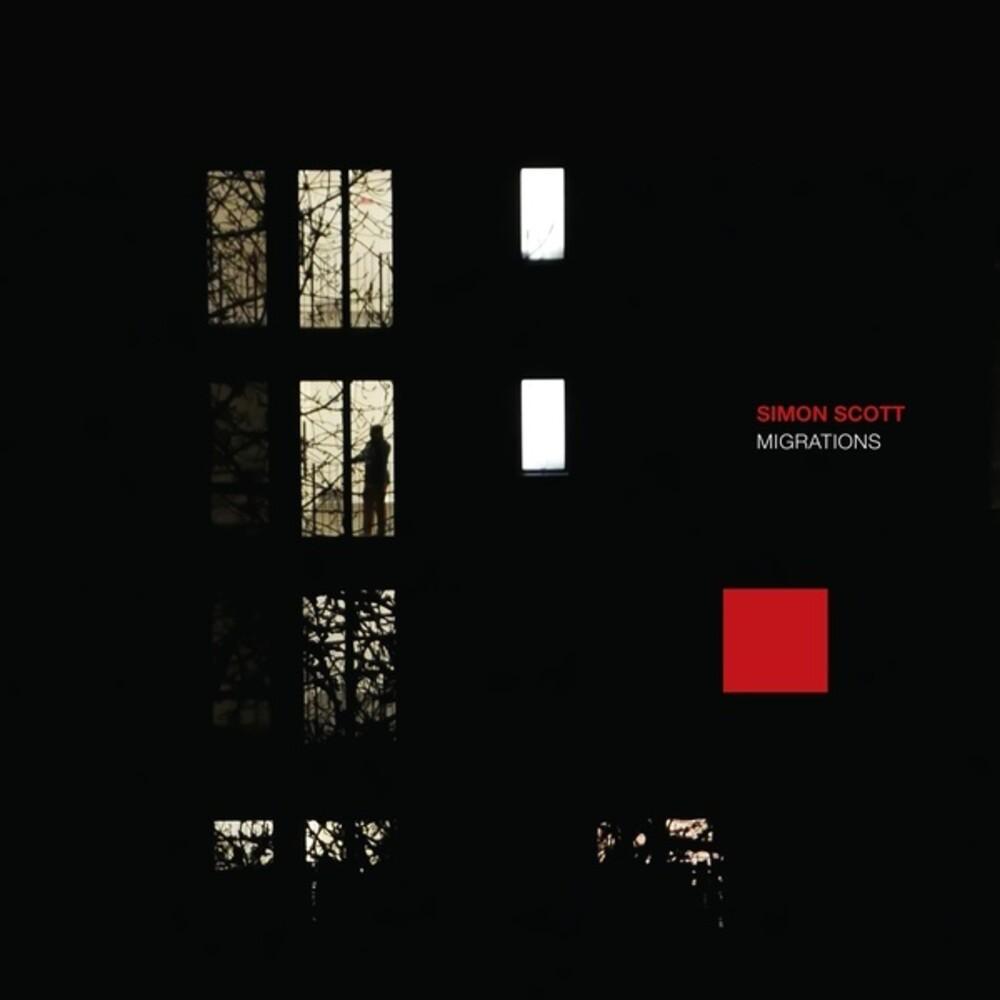 Simon Scott - Migrations