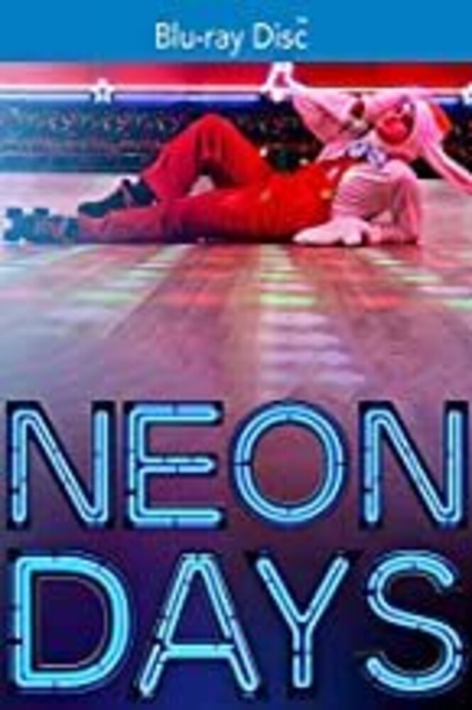 - Neon Days