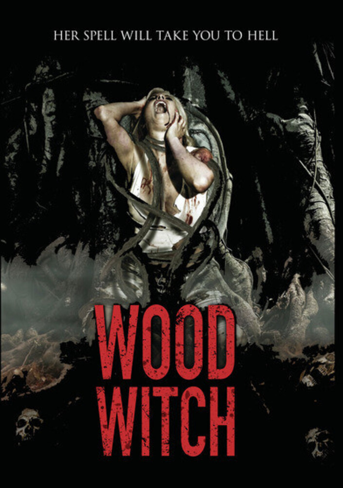 - Wood Witch / (Mod)