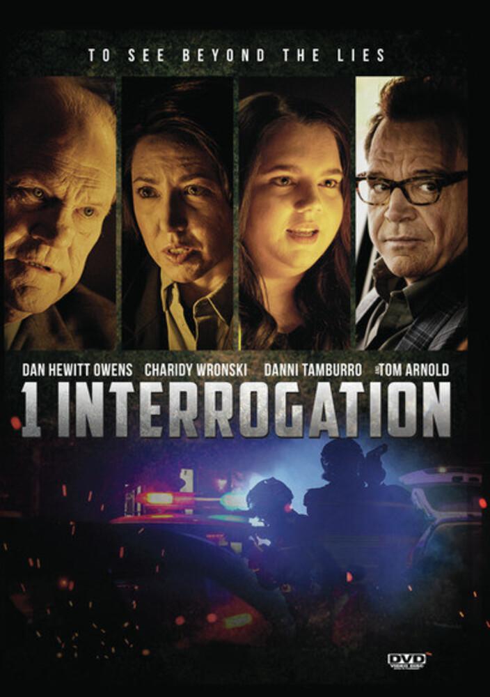 - 1 Interrogation / (Mod)