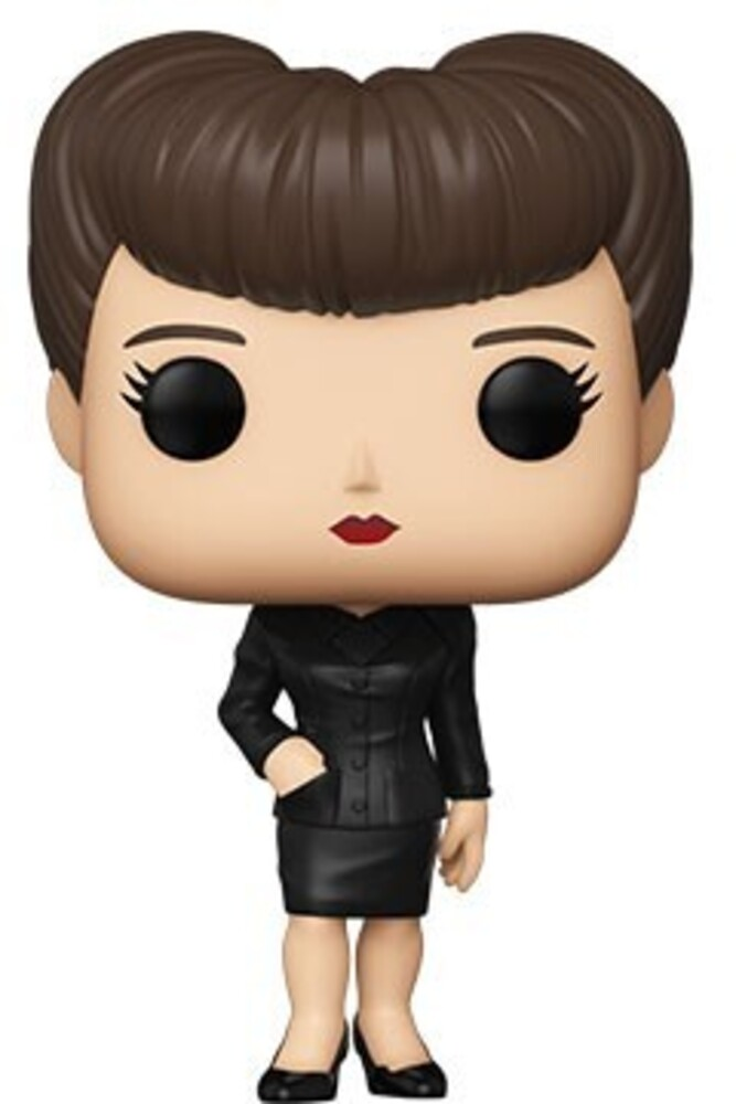 - FUNKO POP! MOVIES: Blade Runner- Rachael