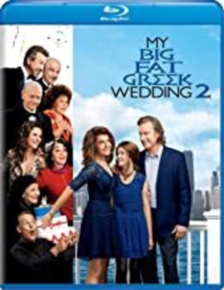 My Big Fat Greek Wedding 2 - My Big Fat Greek Wedding 2