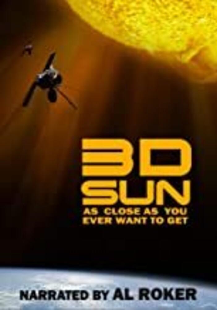 - 3d Sun