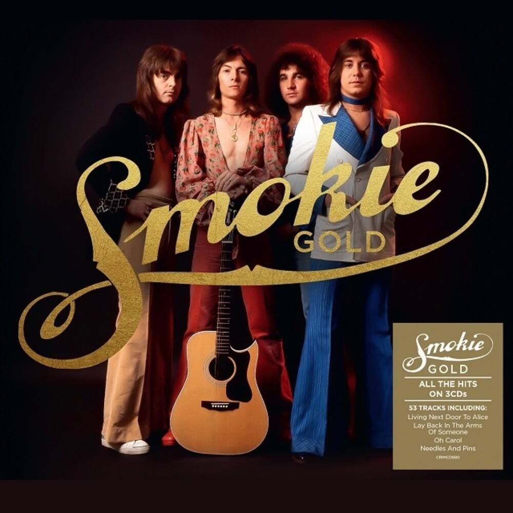 Smokie - Gold (Uk)