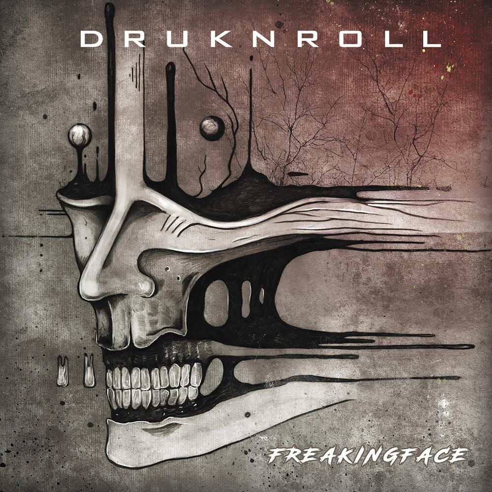 Drunkroll - Freakingface