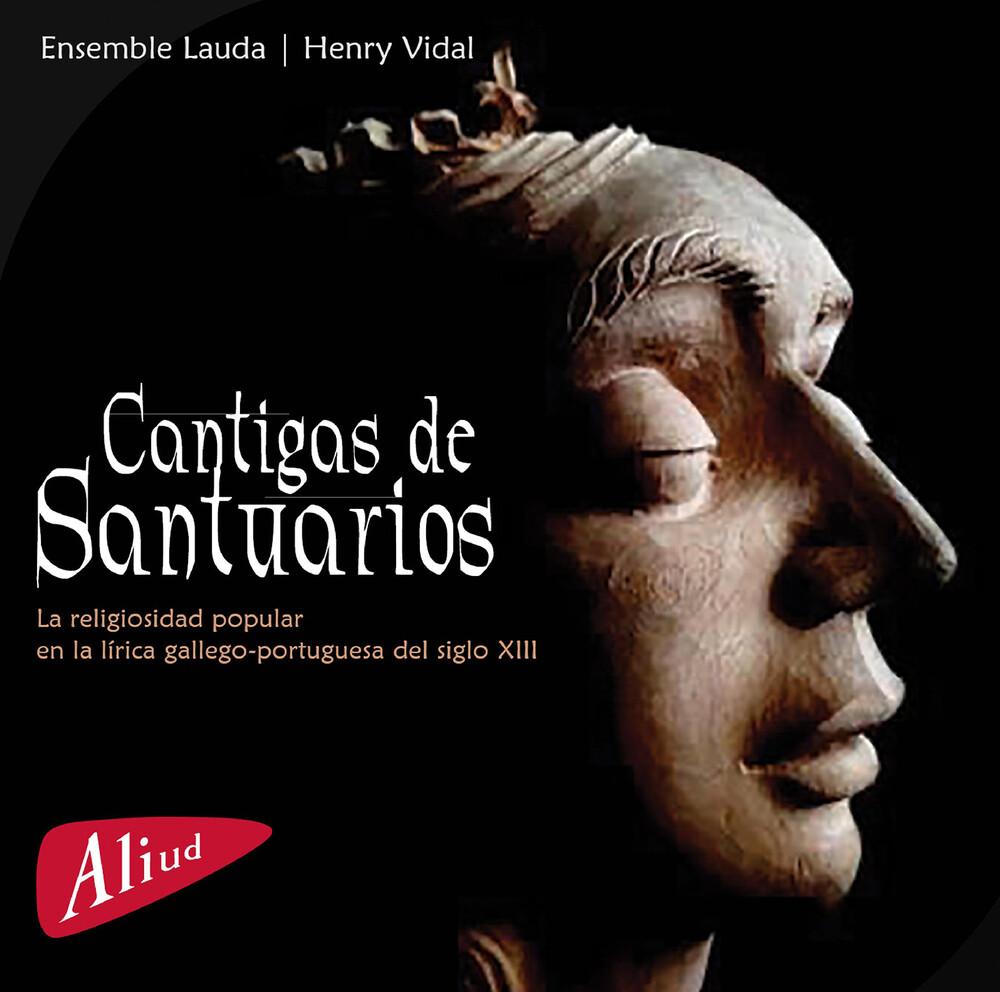 Cantigas De Santuarios / Various - Cantigas De Santuarios / Various