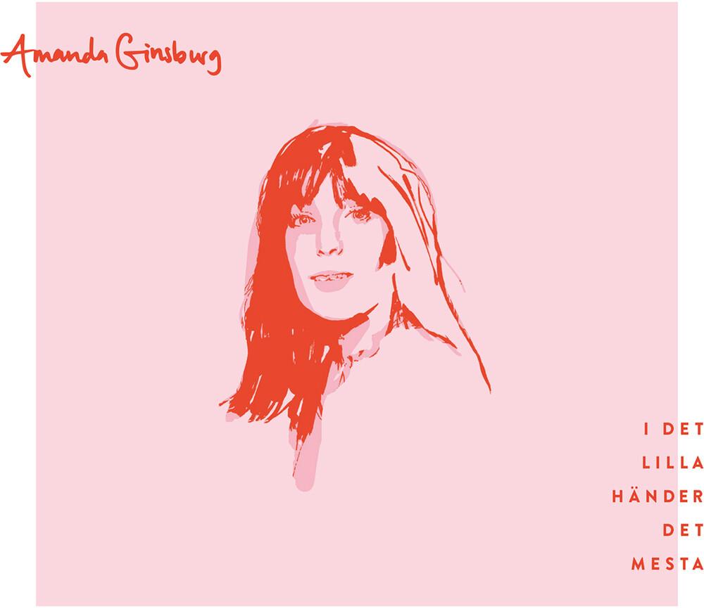 Amanda Ginsburg - I Det Lilla Hander Det Mesta / Various