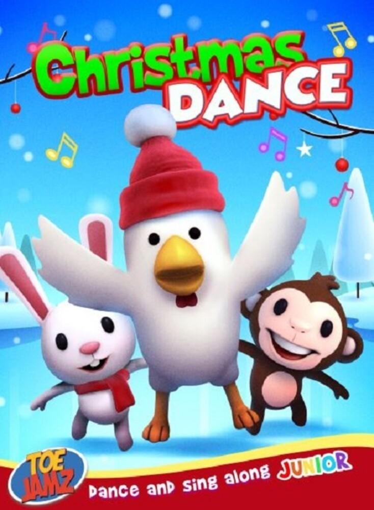 Tina Shuster - Christmas Dance