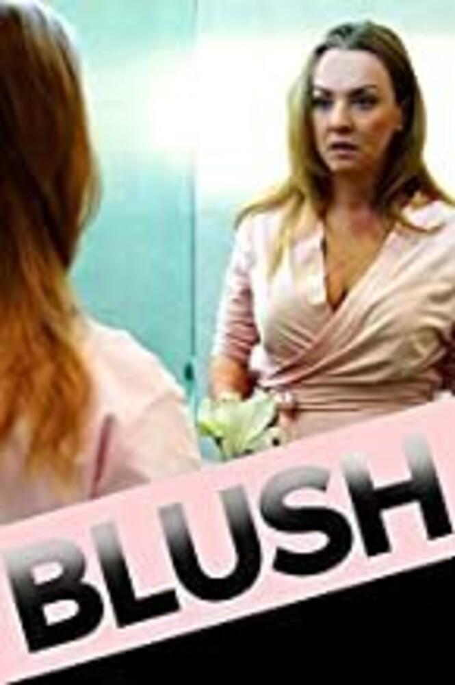 - Blush