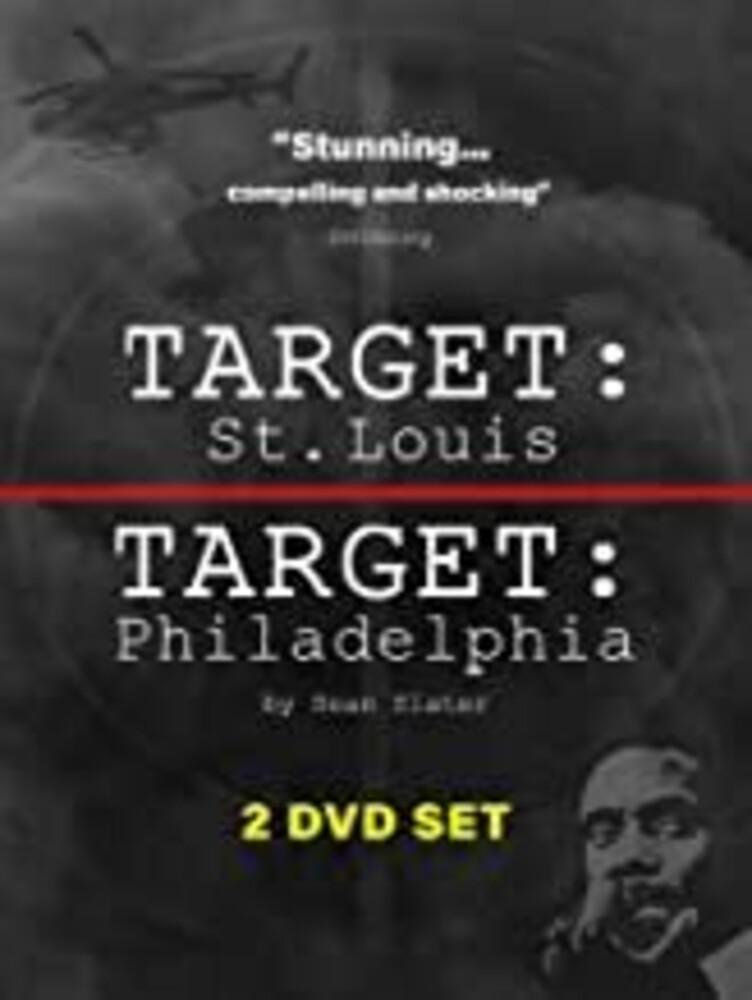 Target: St. Louis and Target: Philadelphia - Target: St. Louis And Target: Philadelphia