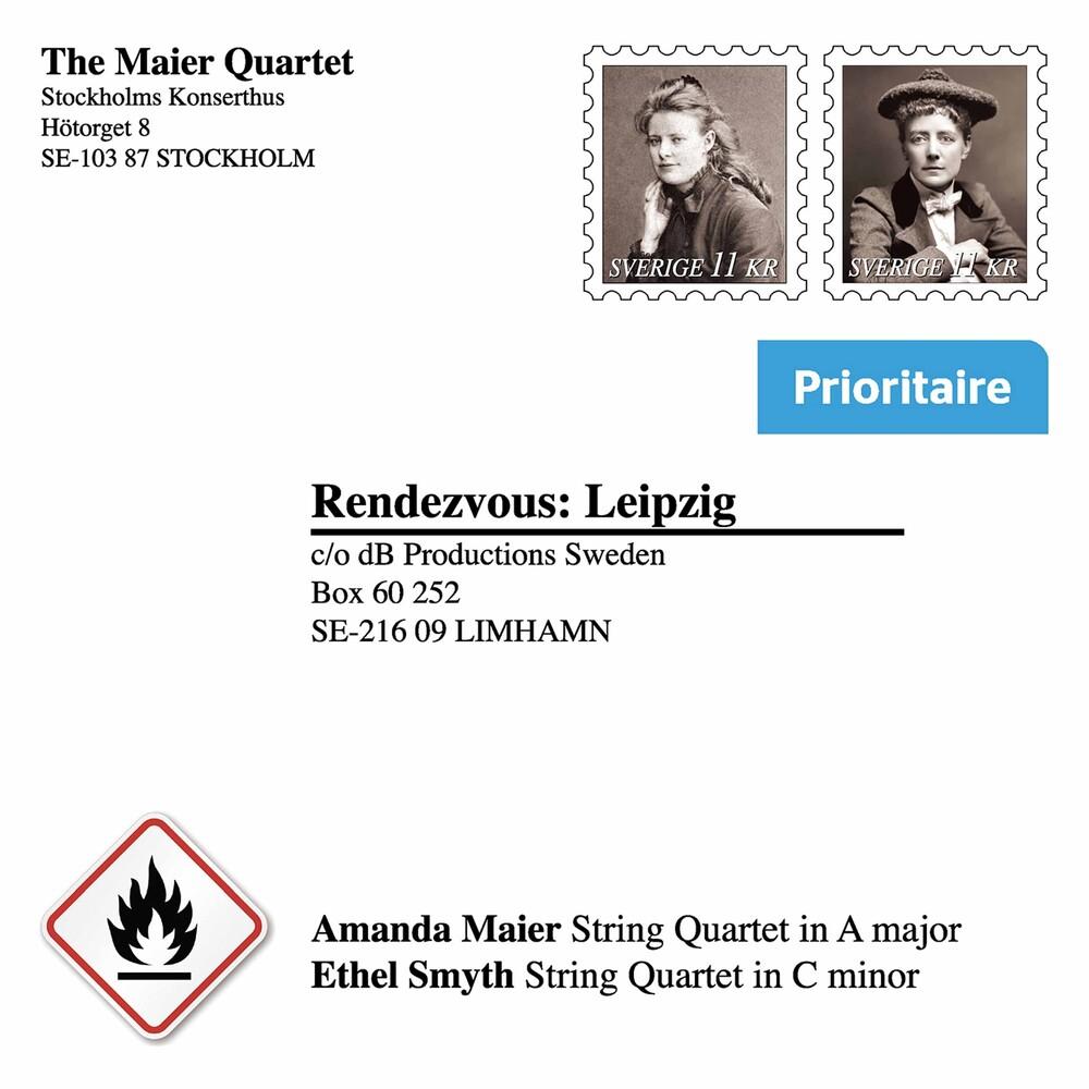 Maier - Rendezvous