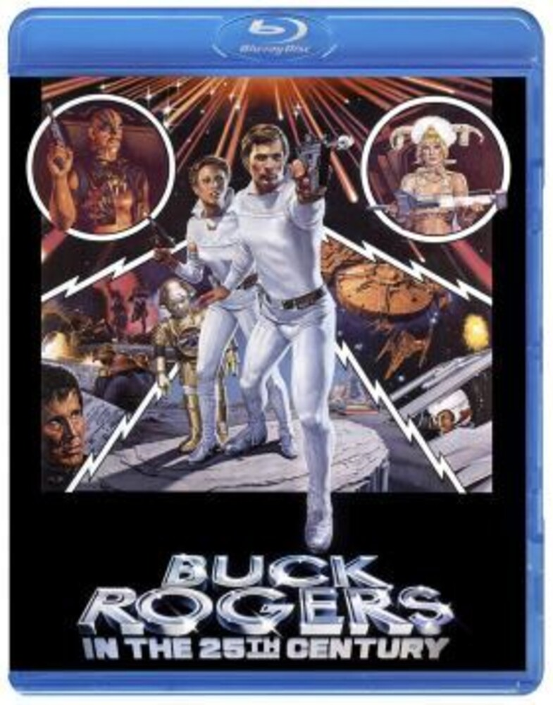 Buck Rogers in the 25th Century: Theatrical (1979) - Buck Rogers In The 25th Century: Theatrical (1979)