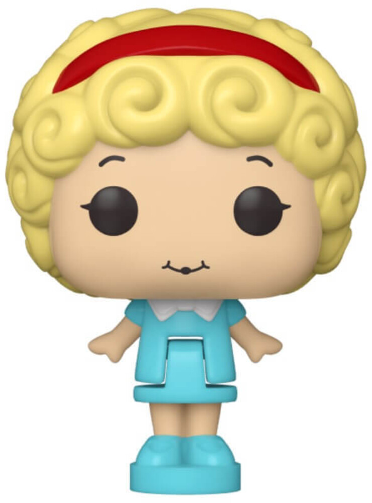 Funko Pop! Vinyl: - FUNKO POP! VINYL: Mattel- Polly Pocket
