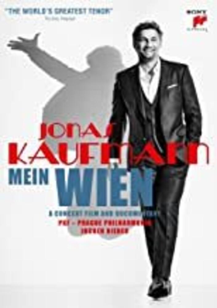 Strauss - Mein Wien