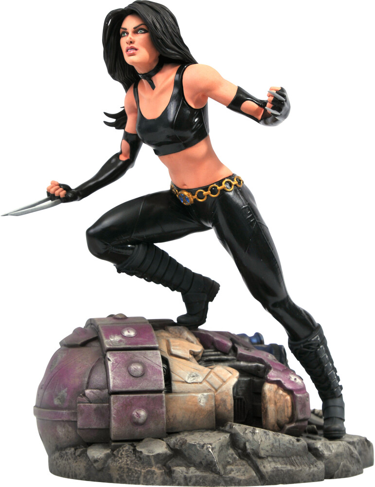 Diamond Select - Diamond Select - Marvel Premier Collection X-23 Statue