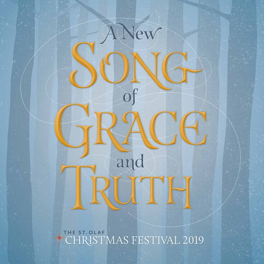 Various Artists - New Song of Grace & Truth