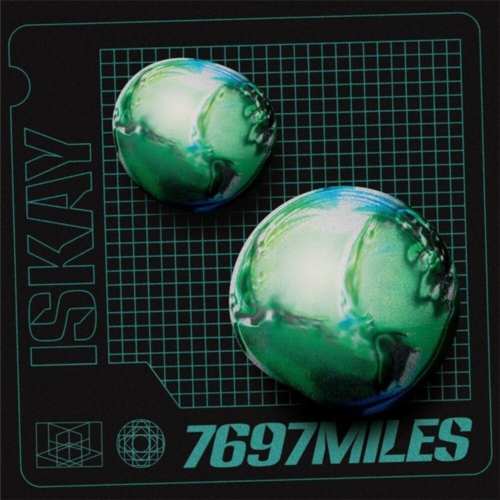 7697 Miles - Iskay